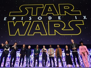 Star Wars: The Rise Of Skywalker - първи трейлър