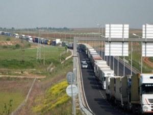 Турските глоби за родните шофьори могат да се обжалват, но първо - да се платят