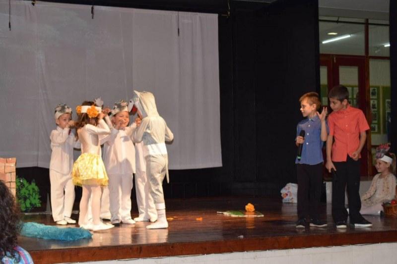 Започва театрален фестивал в Тракия