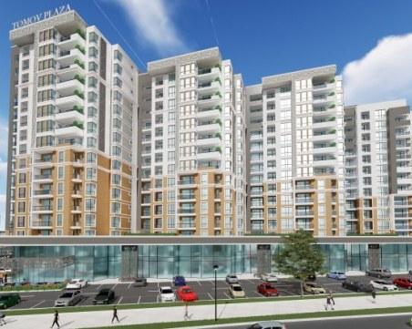 Покупката на второ жилище в Пловдив гарантира сигурен доход