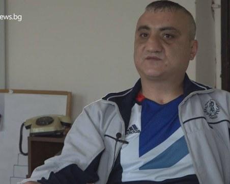 Кой и как набеди Владо от Куцина за убиец? Изповедта му пред TrafficNews от затвора