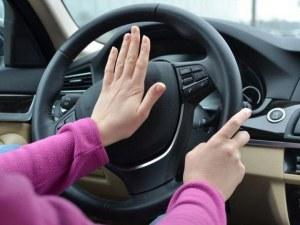 Наквасена до козирката шофьорка, хваната с 4 промила зад волана, отива на съд