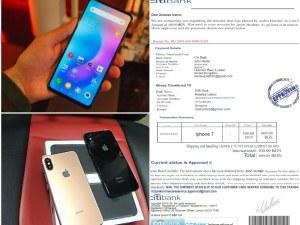 Схема у нас: Продавате телефона си, а парите... отиват при