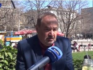 Проф. Борисов: Компетентни чиновници с ниски заплати? Няма да стане!