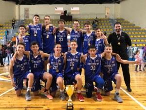 Децата на Академик Бултекс 99 на силен турнир в Сараево