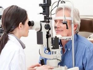 Обявиха безплатни прегледи за глаукома в Пловдив