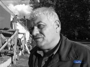 Почина директорът на Пловдивския затвор Божил Иванов