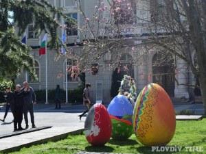 Правят 60-метров козунак за Великден в Пловдив