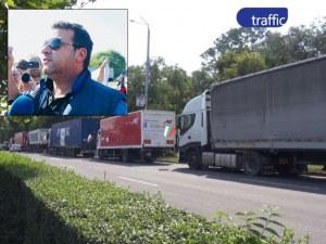 Шефът на ПИМК за ТОЛ таксите: Това е убийство за българския потребител, стоките ще поскъпнат драстично