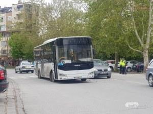 Две жени са пострадали при катастрофата между автобус и кола в Тракия