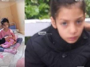 Мама ще дойде ли?, пита всеки ден изоставено 7-годишно момиченце в пловдивска болница