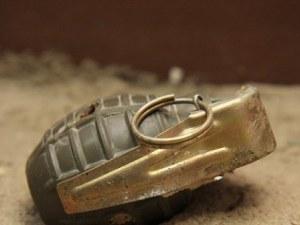 Обезвредиха стара граната до детска площадка в Харманли