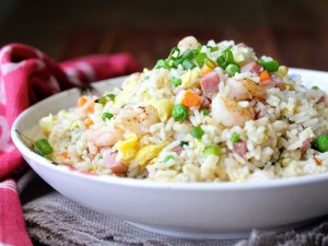 Отслабнете през пролетта с... оризова диета