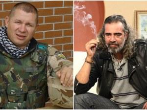 Слабаков и генерал Шивиков влизат в листата на ВМРО за евроизборите