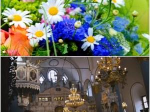 Цветница е! Над 17 000 пловдивчани празнуват имен ден