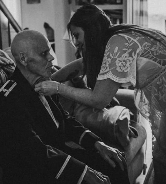 Последният танц: Баща и дъщеря, месеци преди сватбата. А после?