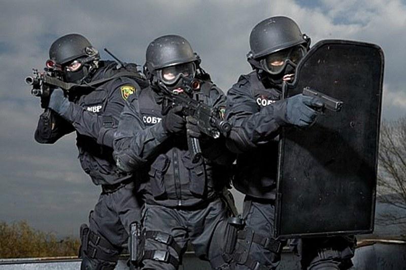 Бивш зам.-командир на баретите е хванат с откуп за краден джип