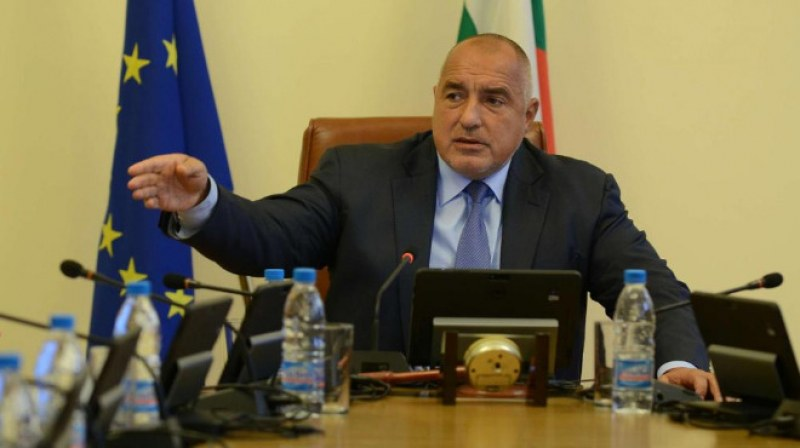Борисов: С конфискуваните имоти на ало мафията да платят на жертвите!