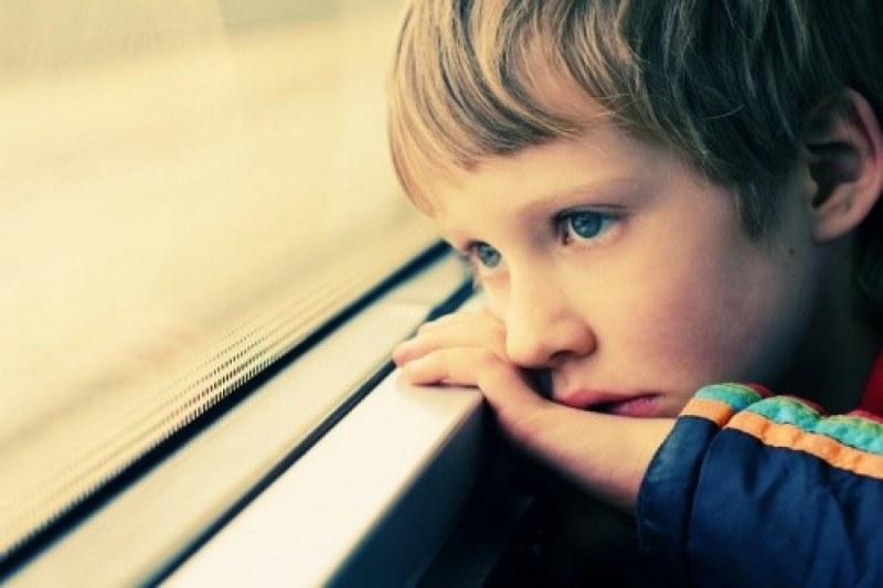 Дете с аутизъм предизвика гнева на софиянец - нарушавано му било спокойствието
