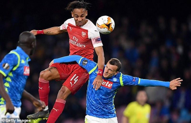 Два английски тима на полуфинал и в Лига Европа, Айнтрахт повали Бенфика