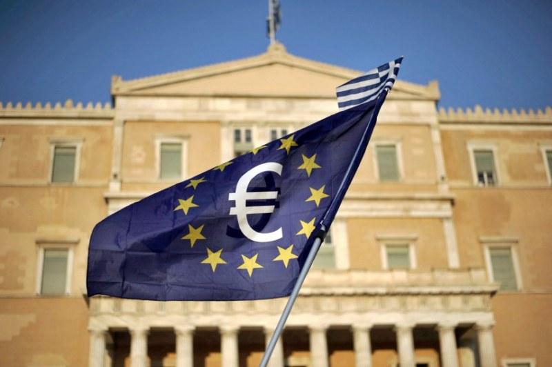 Гърция иска от Германия 290 милиарда евро - репарации за Втората световна война