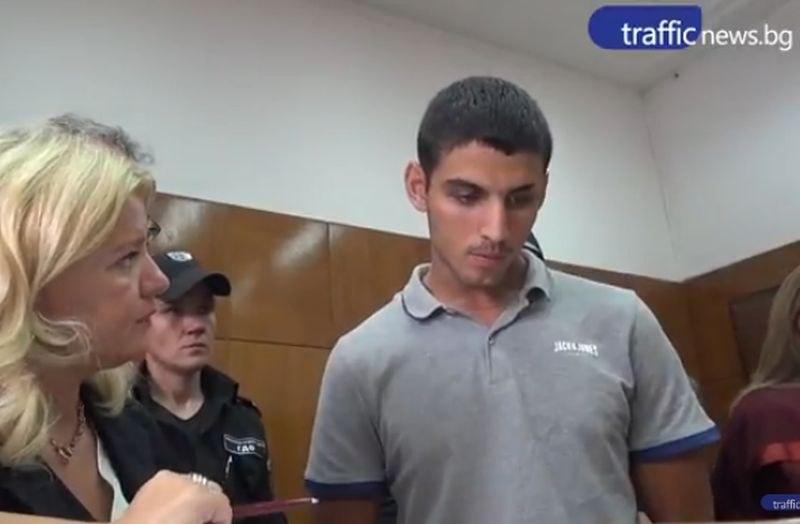 Молдовецът, взривил банкоматите в Пловдив и София и задигнал близо 300 бона,  застава пред съда