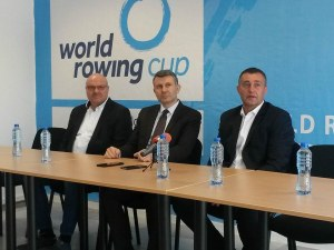 4 български лодки на Световната купа по гребане в Пловдив