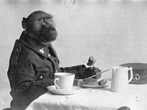Ефрейтор Джеки – най-необикновеният войник на Първата световна война