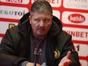 Любо Пенев съзря грандиозен заговор срещу ЦСКА с привкус на Шуменско