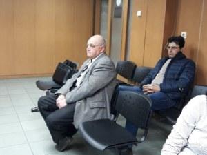 Професорът, хванат с подкуп за тройката в УХТ, се оправдава пред съда: Имаше измама с изпита