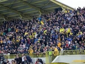 Пуснаха билетите за реванша на Ботев с ЦСКА за Купата