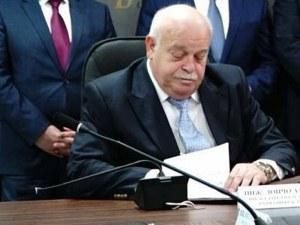 Ключова фигура в държавата хвърли оставка