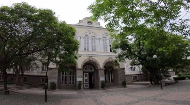 Училище в Пловдив има нужда от спешна реставрация, не му е правен ремонт от 170 г.
