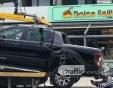 Паяк потроши скъп джип в Пловдив
