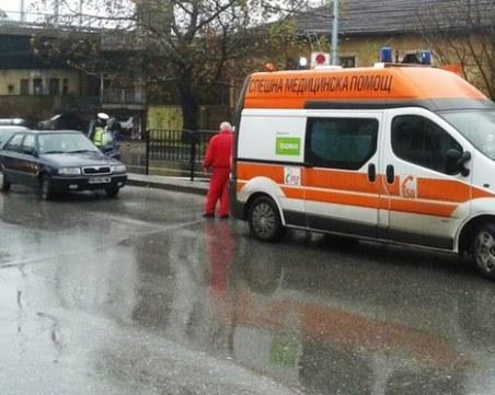 Шофьор на БМВ блъсна и уби 7-годишно дете в Бургас