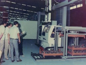 Банев продал на парчета завода за първите български роботи
