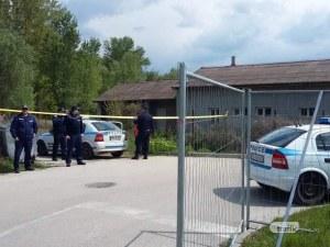 Самолетът с двама загинали край Пловдив се е разпаднал над стадиона
