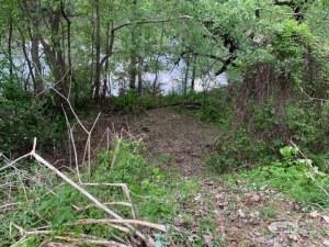 Вдигнаха самолета, разбил се край пловдивското село Оризари
