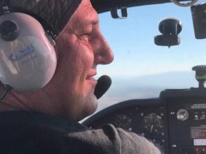 Загиналият пилот край Пловдив оставя жена и две деца