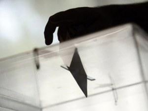 В Северна Македония днес гласуват за президент