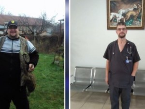 Как един българин отслабна със 160 кг за 2 години?