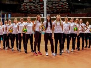 Марица – чаровната страна на волейболната доминация