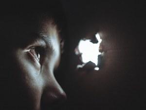 Как страхът на едно дете се превръща във фобия?