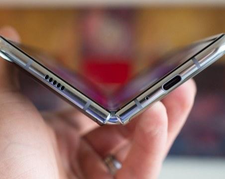 Продажбите на Samsung Galaxy Fold са отложени