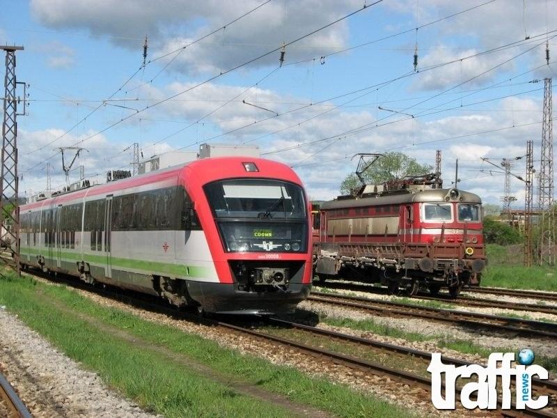 Гранд жп модернизацията в Пловдив започва! 111 милиона за 4 гари и две основни линии