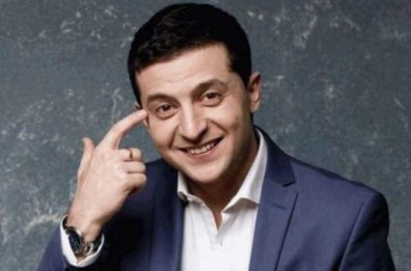 Размах в райе! Новият президент на Украйна стартира с освобождаване на затворници