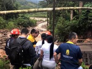 17 души загинаха в кално свлачище в Колумбия