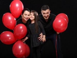 Д-р Лили Гюдюлева и д-р Венцеслав Станков се сдобиха с втора принцеса