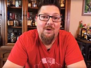 Мъж отслабна драстично след 46 дни само на бира