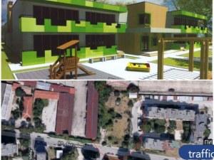 Очакван крах на Община Пловдив в опита й да построи нова забавачка за 80 дни с 2 млн. лева